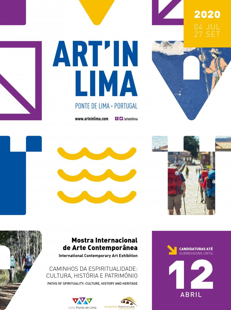 Art'in Lima – Mostra de Arte Contemporânea 2020